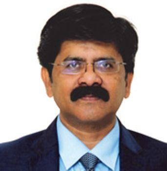 Dr Jagadishwar Goud