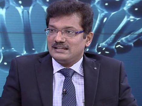 Dr S Rajasundaram