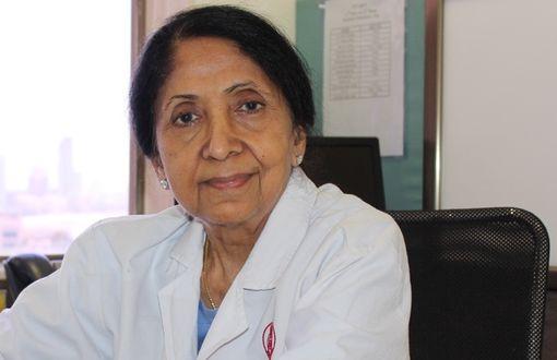 دکتر Indira Hinduja
