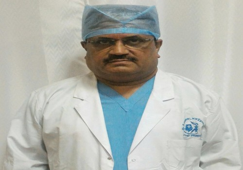 Dr Gopala Krishnan