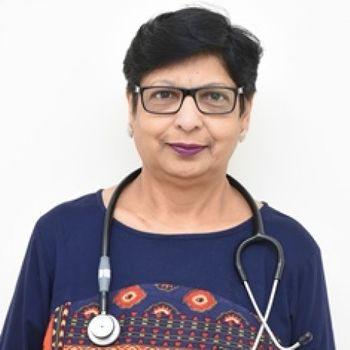دکتر انجی جین