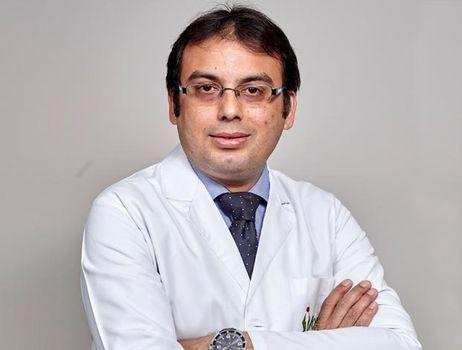 Dr Vikas Dua