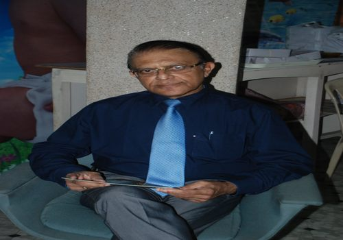 Dr Bibaswan Ghosh