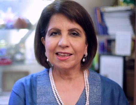 دکتر نینا مدنی