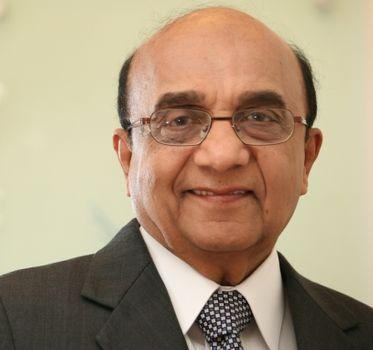 Dr Ashwin Balachand Mehta