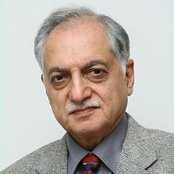 Dr Narottam Puri