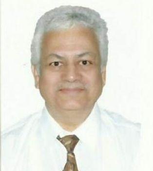 Doktor Ajit Dandekar, pioner