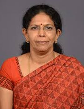 Doktor Vasantha Jayaraman, pyshshistor