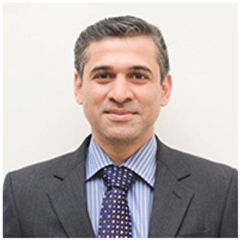 Dr Mihir Bapat
