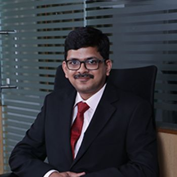 Dr Y M Prashanth