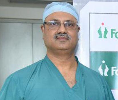 Dr K M Mandana