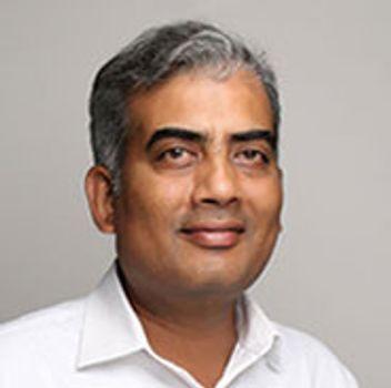 دکتر آرجون شریفاتا
