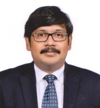 Dr Shyam Sundar Krishnan, Neurosurgeon