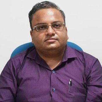 دکتر سانجیو Dhanuka