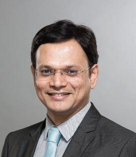 Doktor Umesh Srikantha