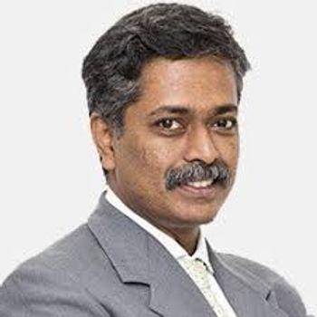 Dr Karunakaran S