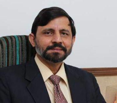Dr Sanjay Vaidya