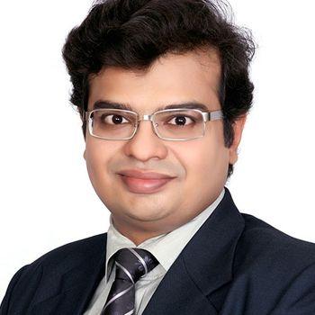 Dr Parag A Vibhakar