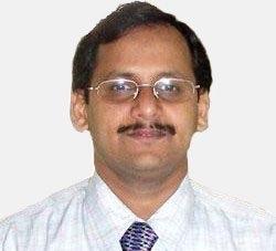 Dr Madhusudan G