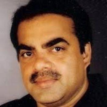 Dr Manish Dave
