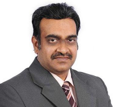 Dr Priyadarshan K