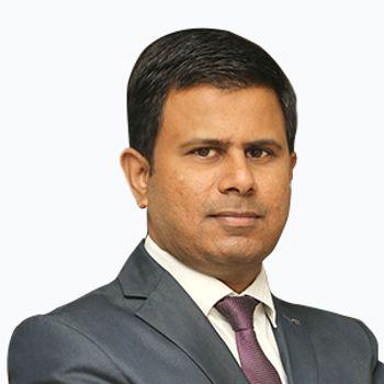 Dr Naveen Kumar H R