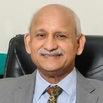 Dr Jayant S Barve