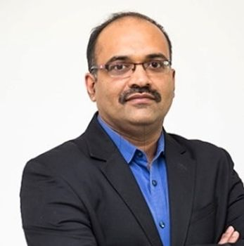 دکتر Ravindra BS