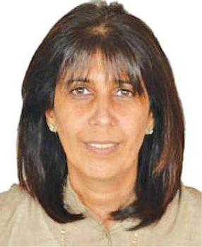 Dr Anahita D Pandole