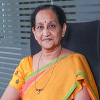 دکتر Sheela V Mane