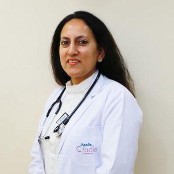 Dr Namita Kapoor Sahgal