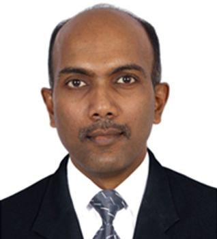 Dr Shankar Ganesh C V, Neurosurgeon