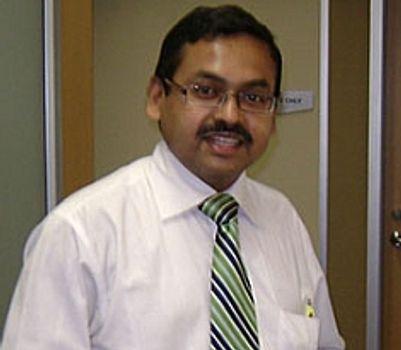 Dr Dibyendu Kumar Ray