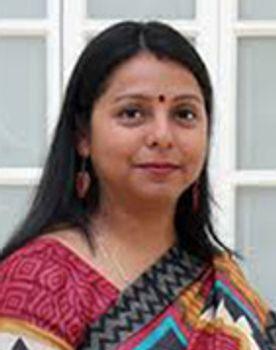 Dr Kausiki Ray Sarkar