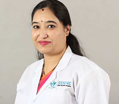 Dr Manjula A Patil