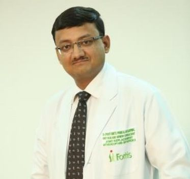Dr Amite Pankaj Aggarwal