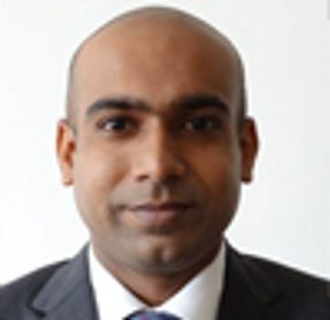 Dr Sushant C Patil