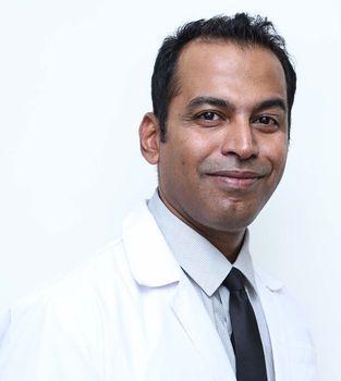 Doktor Salil Shirodkar