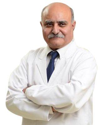 Doktor Ajay Kaul