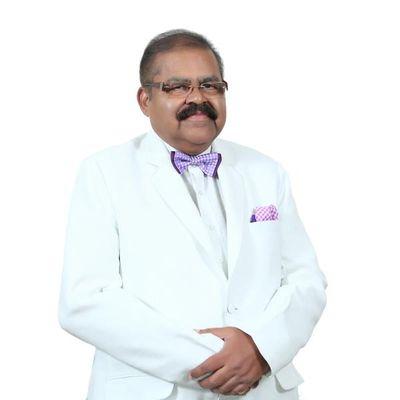 Dr Amitabh Varma