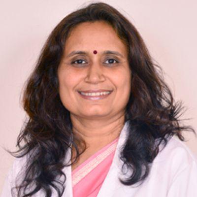 Dr Anjana Singh