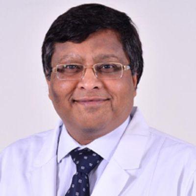 Dr Sandeep Agarwal