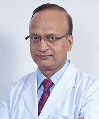 Dr Manoj Kumar Singhal