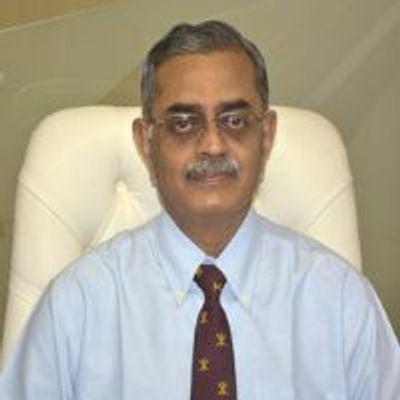 Dr. V Ravishankar