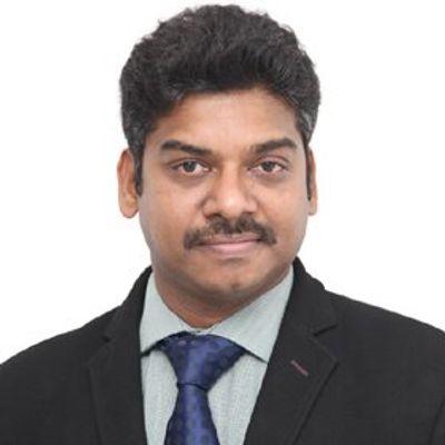 Dr. Ravi Kanth