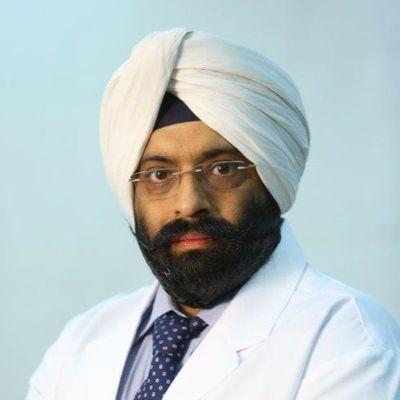Dr Jaskaran Singh Sethi