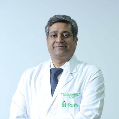 Dr Dinesh Kumar Mittal