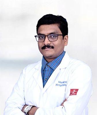 Dr Santhosh N S