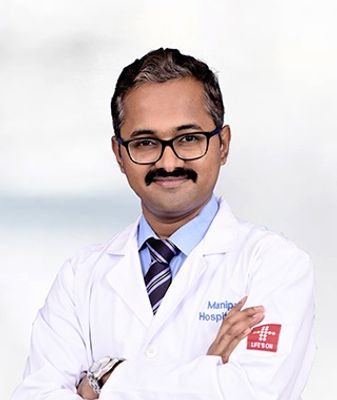 Dr Pradeep Haranahalli