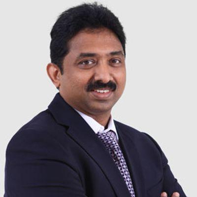 Dr Rajanikanth Patcha V